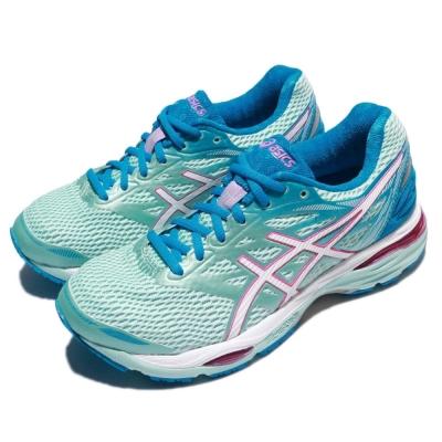 Asics Gel-Cumulus 18 D 女鞋