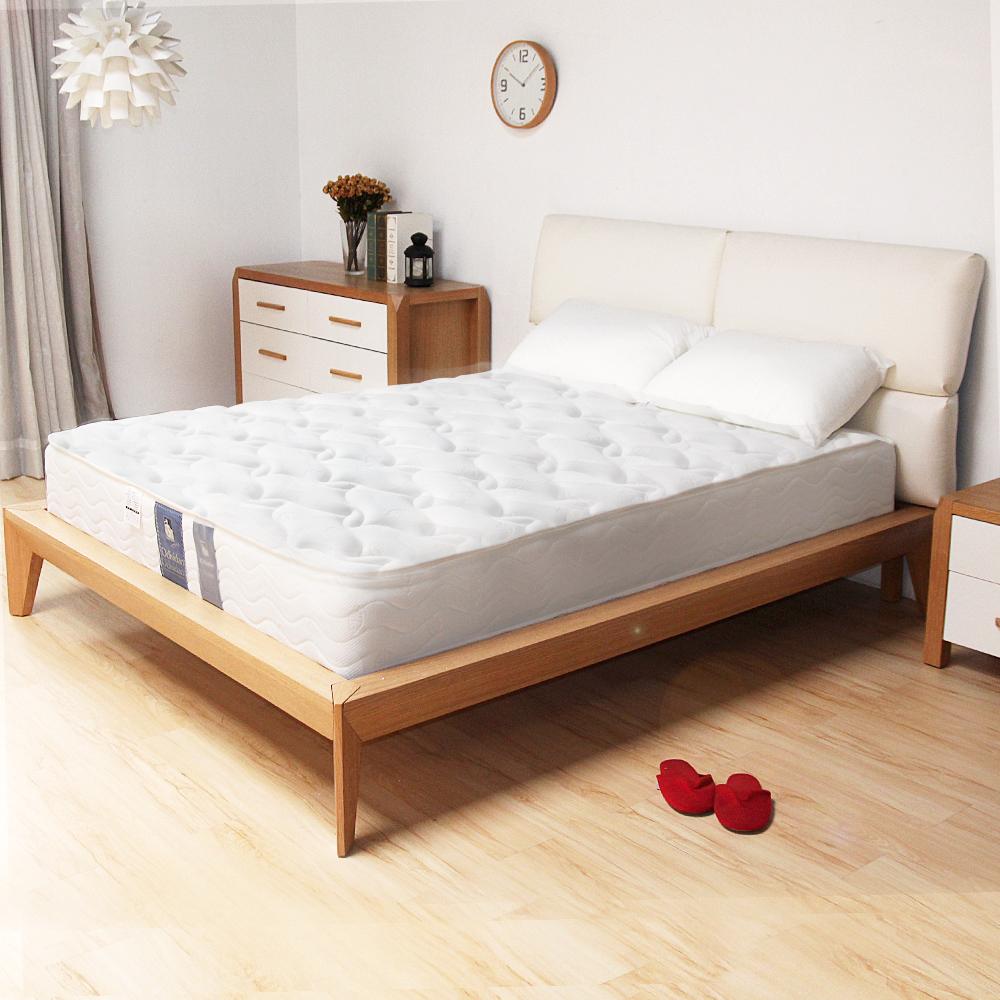 Pathfinder派菲德 KELLY舒柔蜂巢式獨立筒床墊-雙人加大6尺