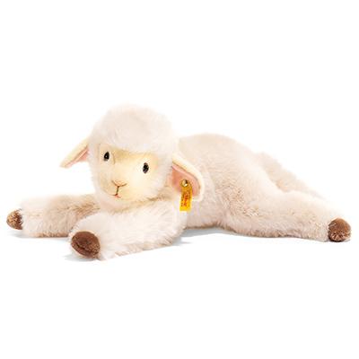 STEIFF德國金耳釦泰迪熊 - Bokey Lamb (40cm)