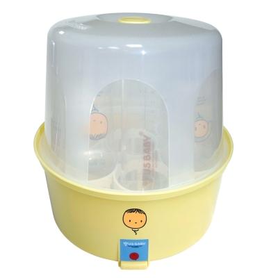 優生蒸汽式奶瓶消毒鍋(娃娃)