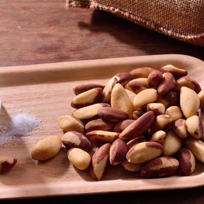 每日優果 烘焙鹽焗巴西豆(200g)