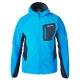 【Berghaus 貝豪斯】男款防風刷毛保暖外套H22MU9藍/藍 product thumbnail 1