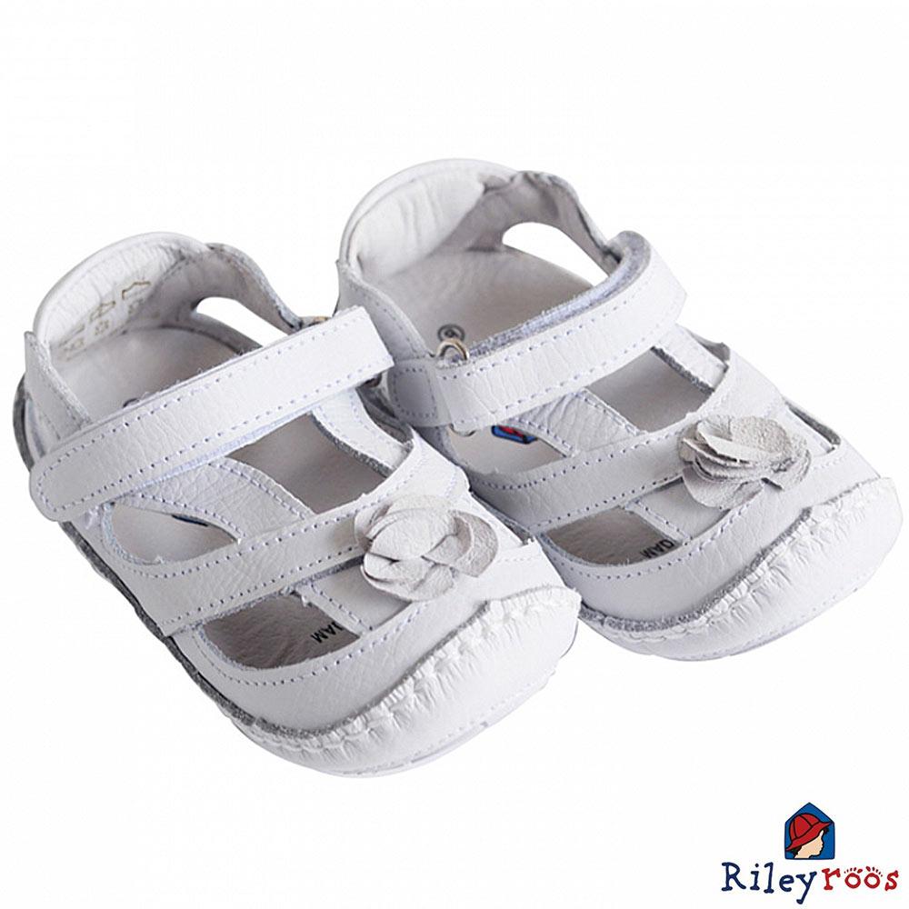 Rileyroos 美國手工童鞋學步鞋-Allyson Lush