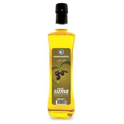 土耳其 橄欖媽媽-特級初榨橄欖油(500ml)