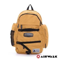 美國 AIRWALK露營野趣 保冷保溫三層袋輕量後背包