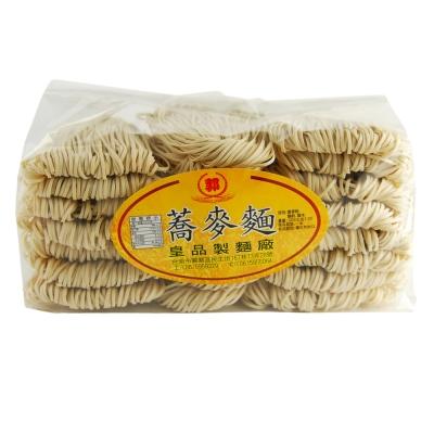皇品 郭-蕎麥麵(1200g)