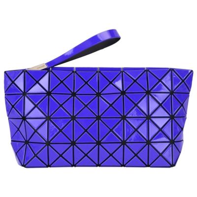 三宅一生BAO BAO ISSEY MIYAKE PRISM-1 大型手拿包(靛藍色)