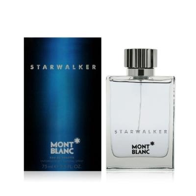 Mont Blanc 萬寶龍 星際旅者 Starwalker 男性淡香水 75ML