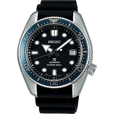 (無卡分期6期)SEIKO 精工PROSPEX 200米潛水機械錶(SPB079J1)
