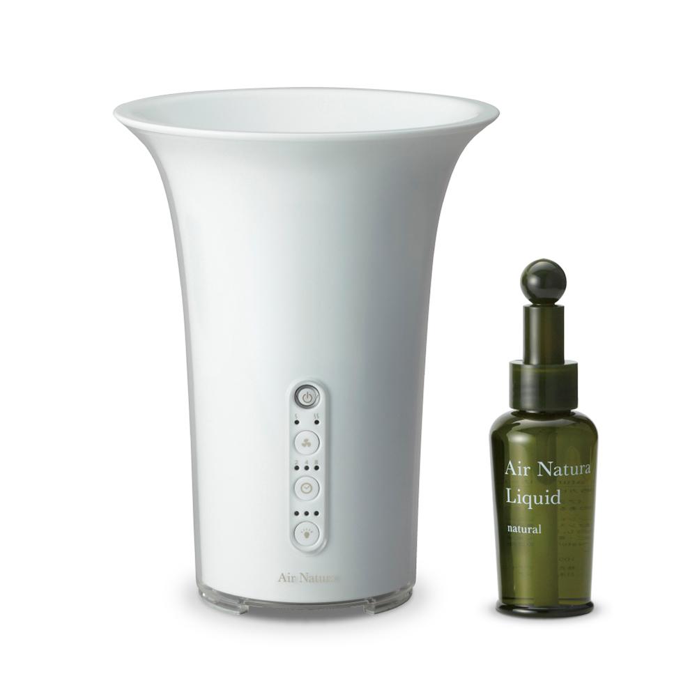 Air Natura 香氛空氣清淨芳療機 全新福利品