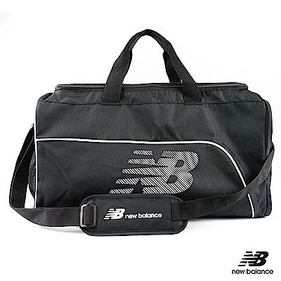 New Balance 中型訓練提袋 500164000 黑色