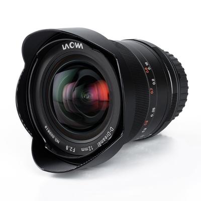 老蛙LAOWA 12mm F2.8 D-Dreamer公司貨For Sony E
