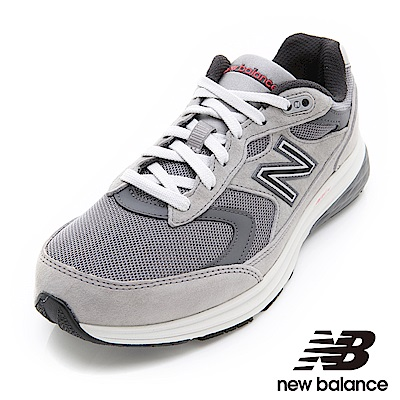 New Balance健走鞋MW880CF3-4E男性 灰色