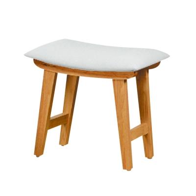 Bernice-糖果實木小椅凳(兩色可選)-48x31x44cm