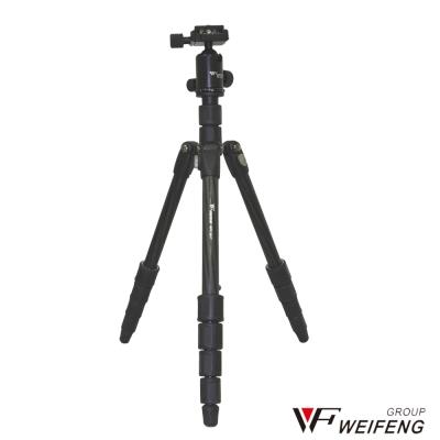 WEIFENG-偉峰-WFC-591T-碳纖反折三腳架