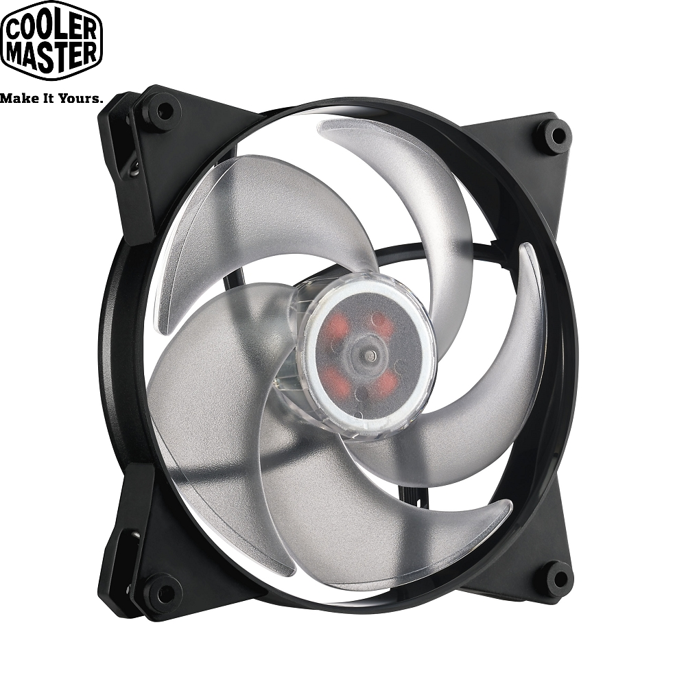 CM MasterFan Pro 140 Air Pressure RGB 風壓型風扇