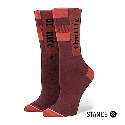 STANCE-THE-THOTTIE-女襪-休閒襪