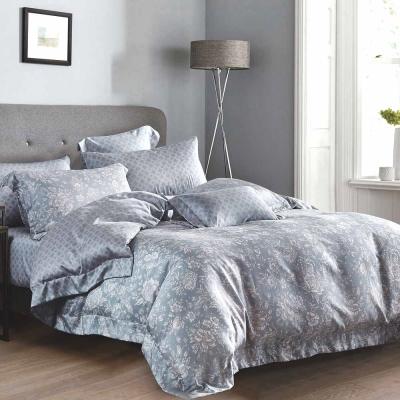 Lily-Royal-天絲-四件式兩用被床包組-加