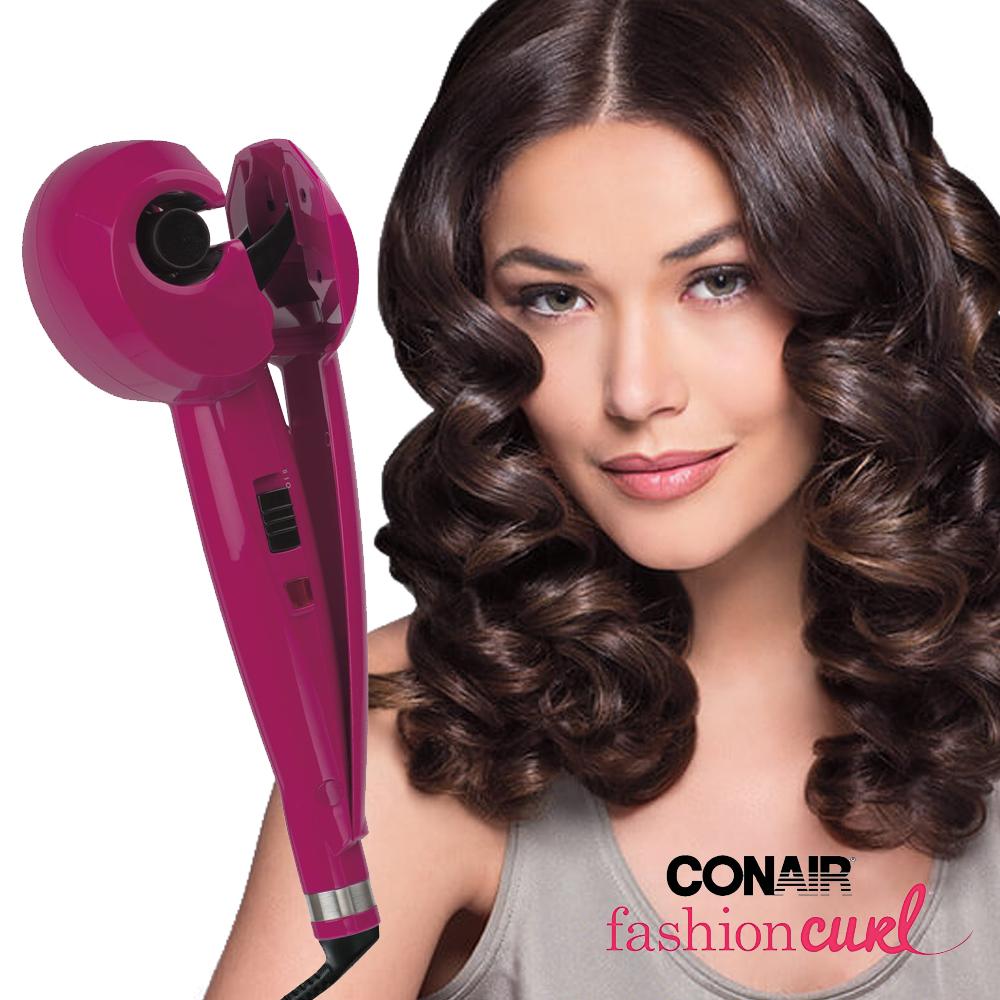 CONAIR Fashion Curl 自動造型捲髮器 捲髮夾 C10213W