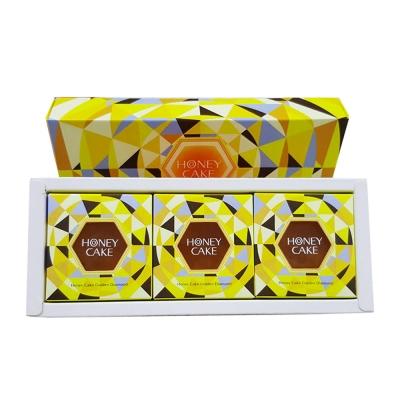 SHISEIDO-資生堂-蜜澤金蜂蜜香皂禮盒100g-12入組