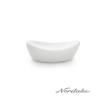 Noritake 北極之光元寶筷架