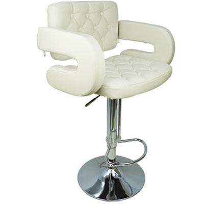 LOGIS邏爵-狄尼洛吧台椅/吧檯椅/高腳椅/皮椅三色(1入)