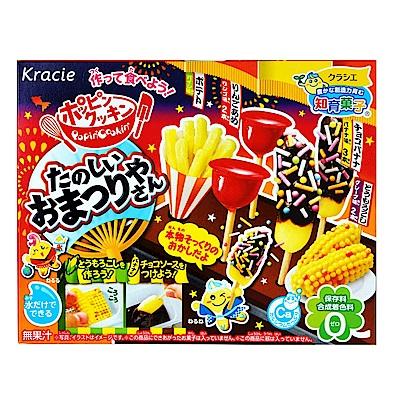 Kracie 創意DIY-祭典小吃小達人(24g)