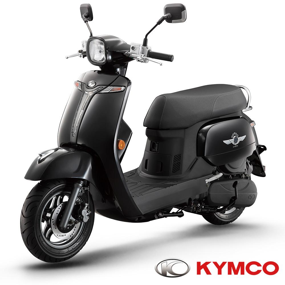 KYMCO光陽機車 ROMEO 125 施華水鑽版(2017年新車)
