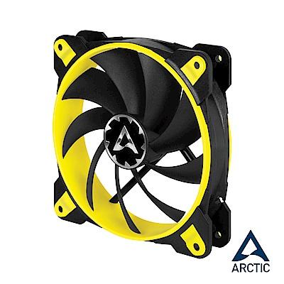 【ARCTIC】BioniX F120 12公分系統散熱風扇-黃色