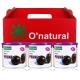 O-natural歐納丘 純天然去籽黑棗乾禮盒250gX3 product thumbnail 1