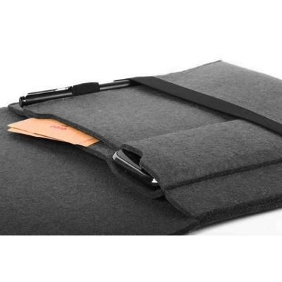LAQ DESIGN Macbook 13吋羊毛氈筆電收納包