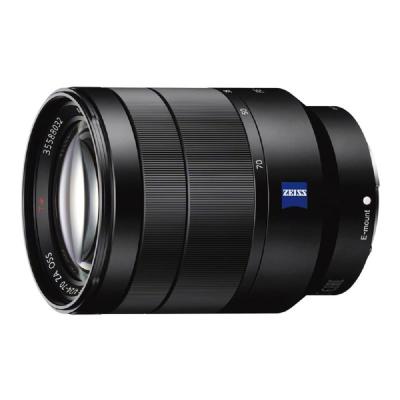 SONY 卡爾蔡司 T* FE 24-70mm F4 變焦鏡 (平行輸入)