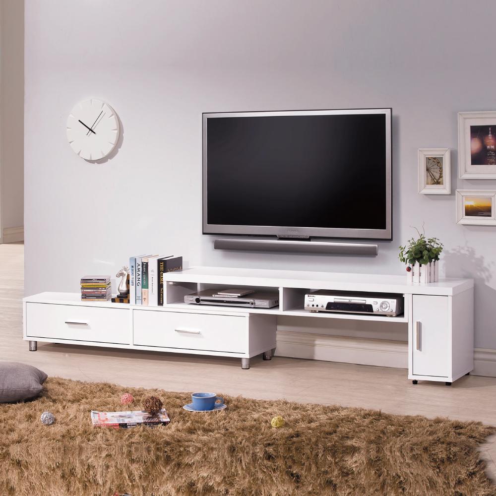 AS - 安德莉亞4.6尺電視櫃