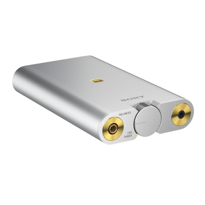 SONY 高階可攜式耳機擴大機 PHA-2A