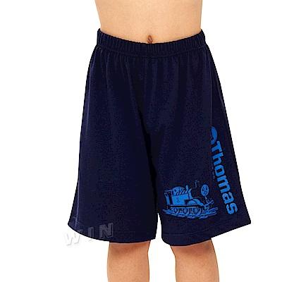 湯瑪士小火車 兒童彩色短褲-3件組-MIT (TH1208)