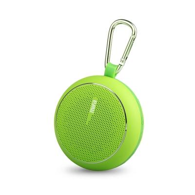 MiFa F1 繽紛馬卡龍隨身藍芽MP3喇叭-青檸綠