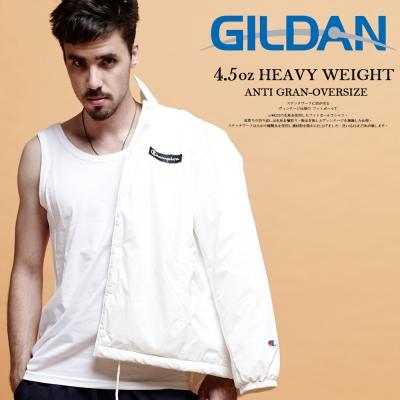 品牌GILDAN吉爾登棉柔素色背心 基本款 內搭 多層次