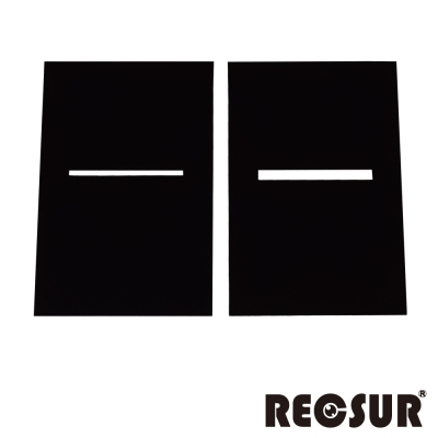 RECSUR 銳攝 RS-1105N 縫型黑卡II