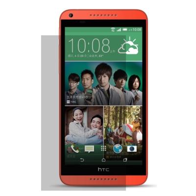 D&A HTC Desire 816 專用日本頂級AG螢幕保護貼(霧面防眩)