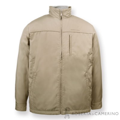 ROBERTA諾貝達 米色防水休閒夾克