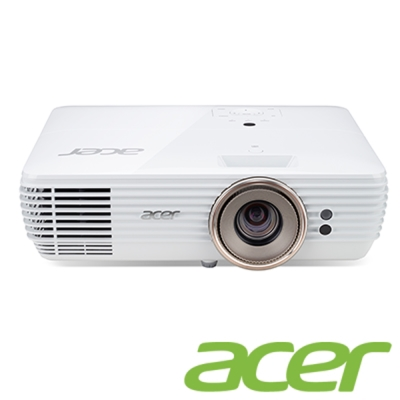 acer 4K Ultra HD 劇院投影機 V7850 (HDR相容)