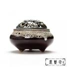 原藝坊 窯變銅蓋香爐(五款)