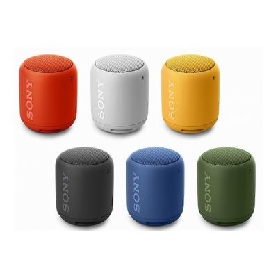 SONY可攜式無線防水藍牙喇叭SRS-XB 10