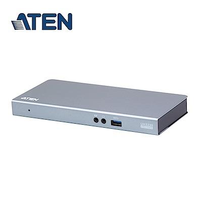 ATEN USB-C 擴充基座 (UH3230)