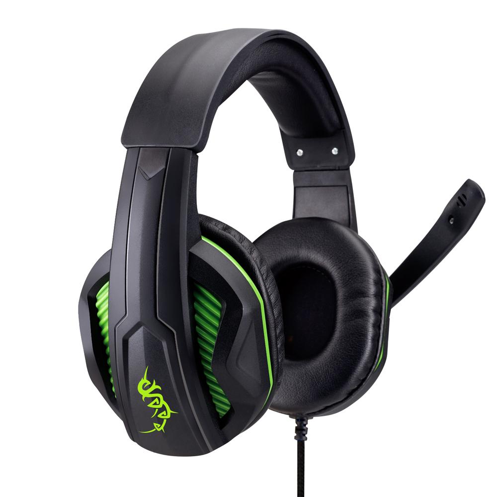 E-books S43 電競頭戴耳機麥克風