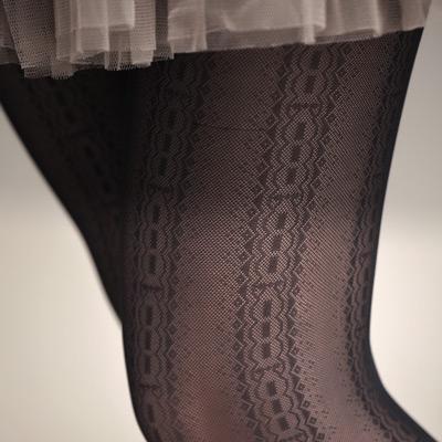 蒂巴蕾LOVE彈性絲襪 LADY