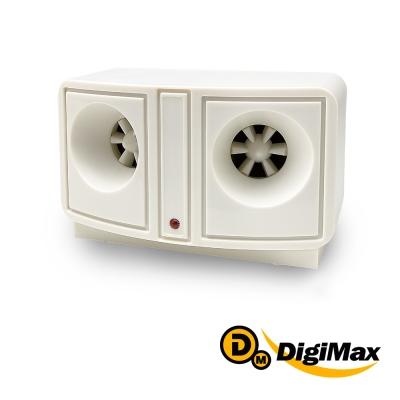 DigiMax 貓頭鷹 電池式 超音波驅鼠蟲器 可加購變壓器 UP-119