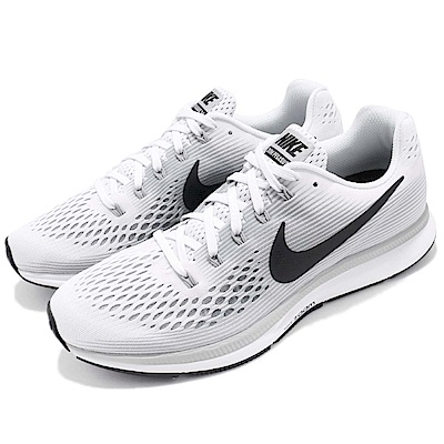Nike 慢跑鞋 Air Zoom  男鞋