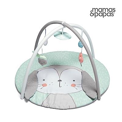 【Mamas & Papas】機智兔(健力墊)