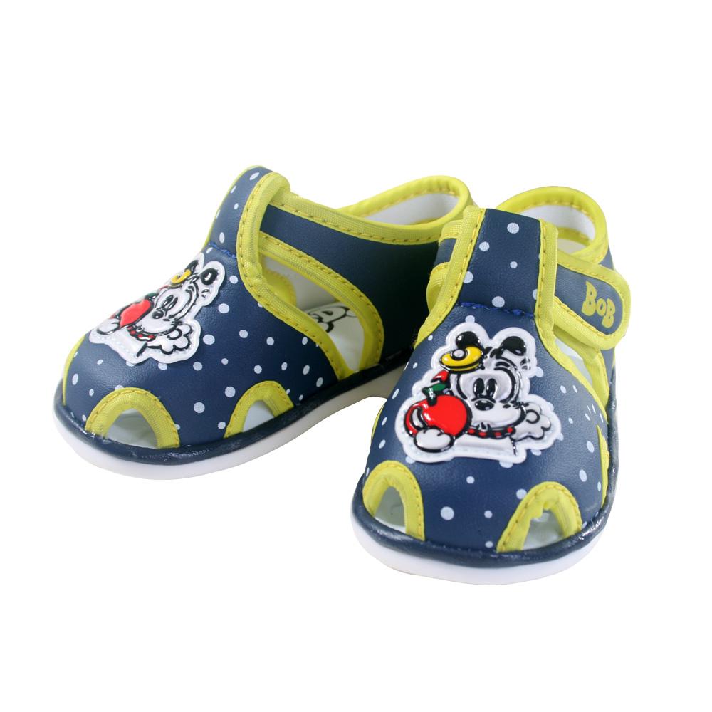 魔法Baby 嬰幼兒涼鞋 sh4285